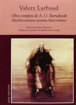 Obra completa de A.D. Barnabooth