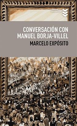 Conversación con Manuel Borja-Villel