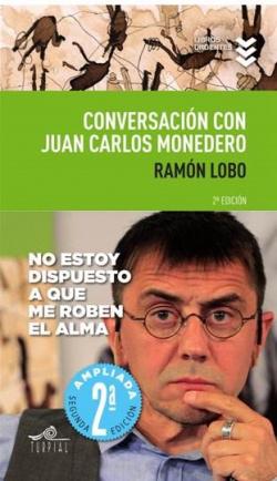 Conversación con Juán Carlos Monedero