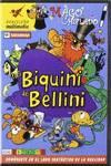 BIQUINI DE BELLINI (CD-ROM)