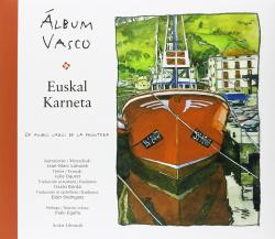 Album vasco = Euskal karneta