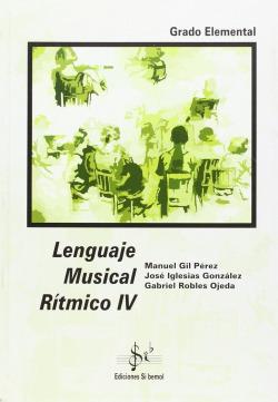 IV.LENGUAJE MUSICAL RITMICO