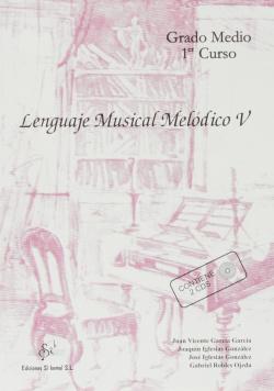 V.LENGUAJE MUSICAL MELODICO