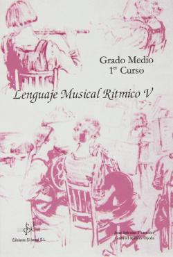 V.LENGUAJE MUSICAL RITMICO