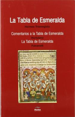 La Tabla de Esmeralda