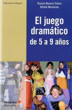 JUEGO DRAMATICO DE 5 A 9 AÑOS