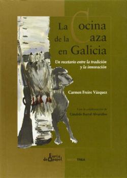La cocina de la caza en galicia