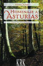 Homenaje a asturias (coleccion asturias)
