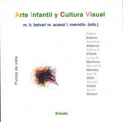 Arte infantil y cultura visual