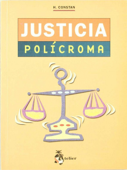 Justicia polícroma