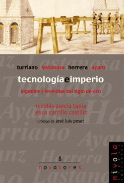 Tecnología e imperio
