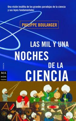 Mil y una noches de la ciencia, las