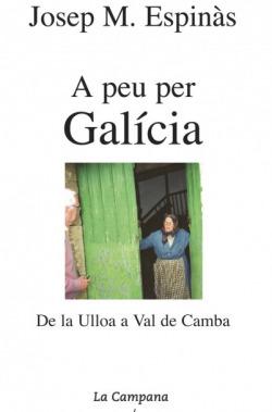A peu Galícia