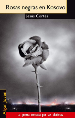 Rosas negras en kosovo