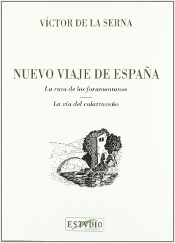 Nuevo viaje de España