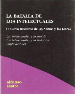 La batalla de los intelectuales
