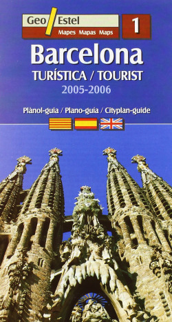 Barcelona turística, 2005-2006