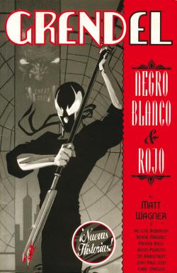 Grendel Negro Blanco, 1