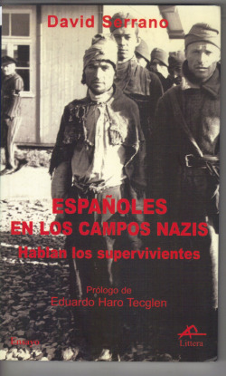 Españoles en los campos nazis