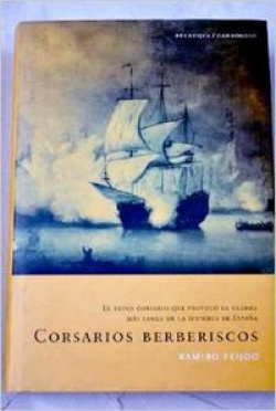 Corsarios berberiscos