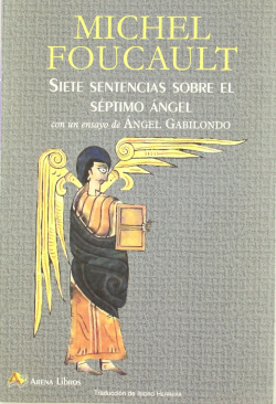 Siete sentencias sobre el séptimo ángel
