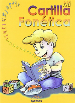 Cartilla fonética, Educación Infantil