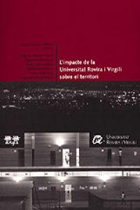 L'impacte de la Universitat Rovira i Virgili sobre el territori