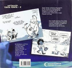 Tanta Tinta T'unta (segona edició)