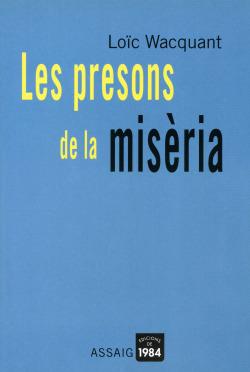Les presons de la misèria