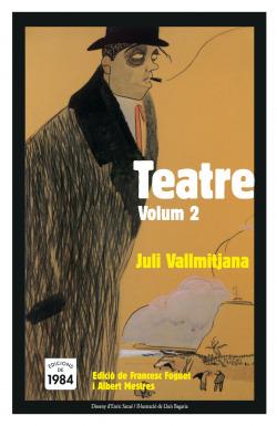 Teatre. Volum II
