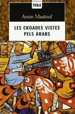 Les croades vistes pels àrabs