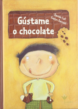 Gústame o chocolate