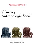 Género y antropología social