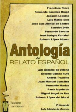 Antología del relato español