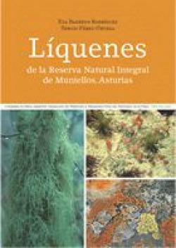 Liquenes de la reserva natural integral de muniellos, Asturias