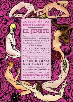 EL JINETE