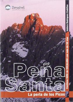 Peña Santa. La perla de los Picos