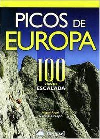 Picos de europa, 100 vias de escalada