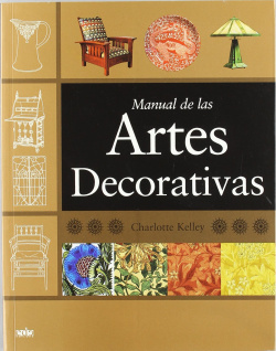 Manual de las artes decorativas