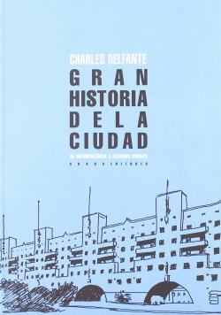 GRAN HISTORIA CIUDAD
