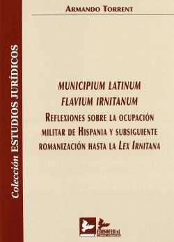 Municipium latinum flavium irnitanum: reflexiones ocupacion