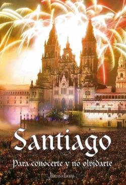 Santiago:para conocerte y no olvidarte