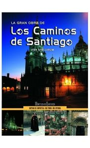 Santiago de Compostela:una tumba, una catedral
