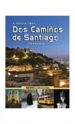 Caminho portugues II:caminhos sul e do interior