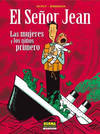 El señor jean 03: las mujeres y los niños primero