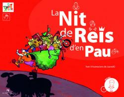 La nit de Reis d'en Pau