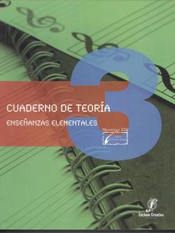 CUADERNO DE TEORIA 3. ENSEÑANZAS ELEMENTALES