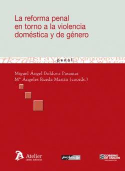 Reforma penal en torno a la violencia domestica y de genero, la.