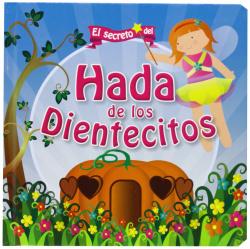 Secreto Del Hada De Los Dientecitos (Cartone)