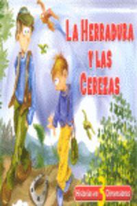 Herradura Y Las Cerezas (Historias En 3 Dimensiones)